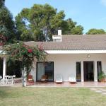 Villa Le Bouganville, Capitana