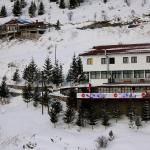 Snow Patrol Lodge, Tetovo