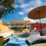 Casa Logos Hotel Boutique,  Cartagena de Indias