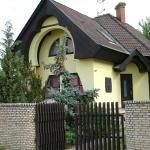 Pipacs Vendégház,  Kiskunmajsa