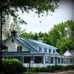 Hotel Pictures: Auberge Handfield et Spa, Saint-Marc-sur-Richelieu