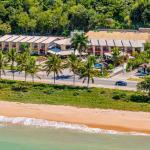 Quinta do Sol Praia Hotel, Porto Seguro