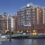 Coast Victoria Hotel & Marina by APA, Victoria