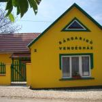 Sárgarigó Vendégház, Bakonybél