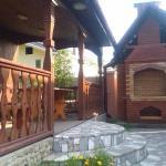 Guesthouse at Ostrovskogo, Listvyanka