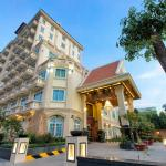 Classy Hotel, Battambang