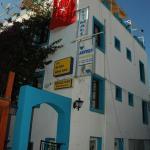 Anfora Pension, Bodrum City