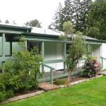Alpine Holiday Apartments & Campground, Hanmer Springs