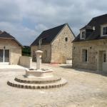 Hotel Pictures: Gîtes De Saint Rémy, Villers-Cotterêts