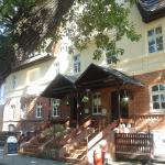Hotel Pictures: Spreewaldhotel Leipe, Lübbenau