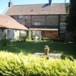 Burnley House, Lastingham