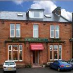 Hotel Pictures: Aberdour Hotel, Dumfries