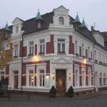 Hotel Pictures: Hotel Haus Thoeren, Kerken
