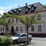 Hotel Pictures: Hotel Weisses Ross, Lahnstein