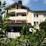 Hotel Pictures: Best Breakfast - Hotel Justina, Bad Wörishofen