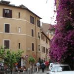 B&B Ventisei Scalini A Trastevere, Rome