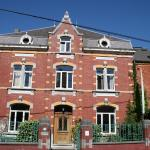 Hotelbilleder: La Calestienne, Nismes