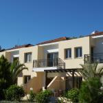 Byreva Apartments, Paphos City