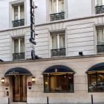Hôtel de l'Ocean, Paris