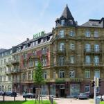 Hotel Mack, Mannheim