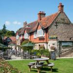 Hotel Pictures: Dog House Hotel, Abingdon