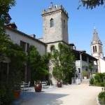 Hotel Pictures: Chateau de Creissels, Creissels
