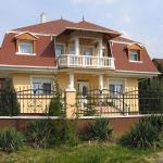 Arany Apartmanház, Zalakaros