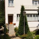 Villa Venus, Prague