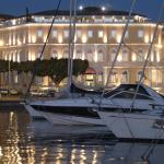 Grand Hotel Ortigia, Siracusa
