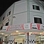 Pousada Garoupa, Cabo Frio