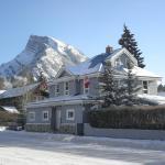 Blue Mountain Lodge Banff, Banff
