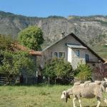 Hôtel La Pastorale, La Bâtie-Neuve