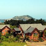 Jeju Ebbnase Pension,  Jeju