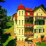 Spa Hotel Jadran, Karlovy Vary