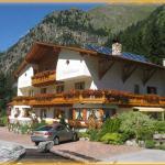 Hotellikuvia: s´Waldhaus, Sankt Leonhard im Pitztal