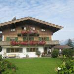 Hotellbilder: Haus Friedl, Kitzbühel