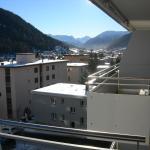 Promenade 108, #12, Davos