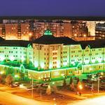 Slavyanskaya Hotel,  Tobolsk