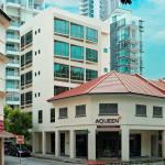 Aqueen Hotel Balestier,  Singapore