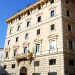 Hotel Primavera, Rome