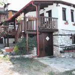 Guesthouse Eleni, Palaios Panteleimon