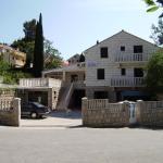 Villa Radovic, Cavtat