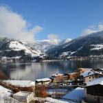 Appartementhaus Lake View, Zell am See