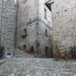 Casa La Portaccia, Anghiari