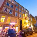 Novum Hotel Königshof Hamburg Innenstadt