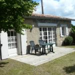 Gîte & Chalet Les Bellesvues, Mérignac