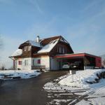 Hotel Pictures: Chambres d'Hôtes Chez Fleury, Courcelon
