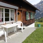 Ferienwohnung im Rohr,  Grindelwald