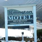 Killington Motel, Killington