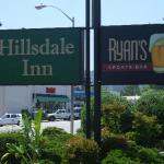 Hillsdale Inn, San Mateo